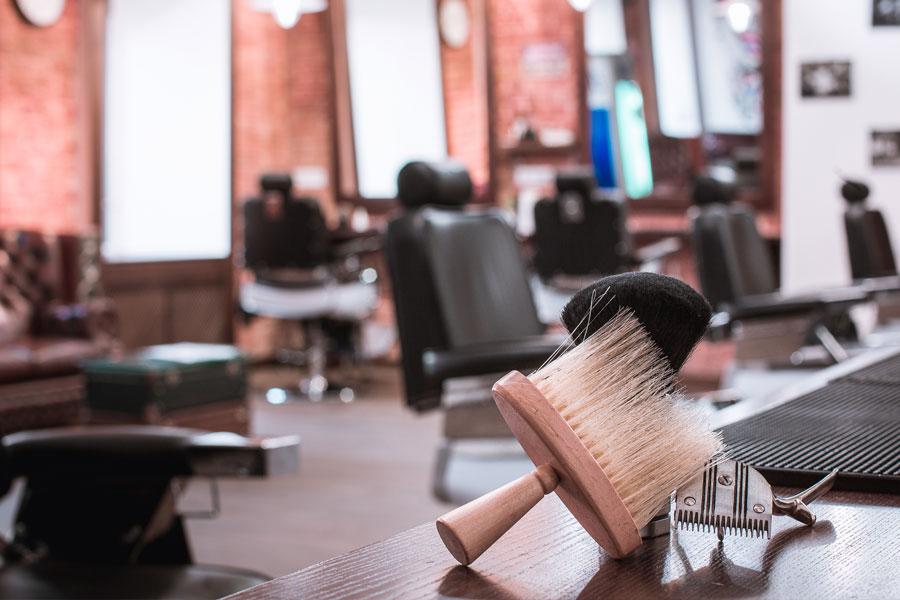 Преимущества бритья опасной бритвой